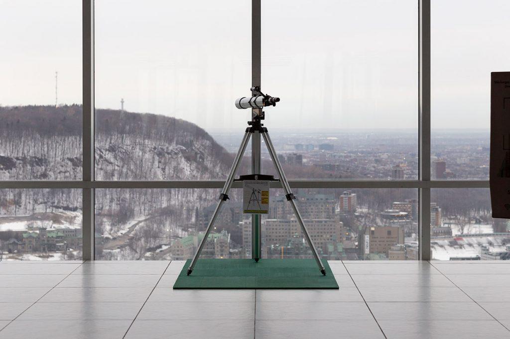 Alexander Pilis - Architecture Parralax