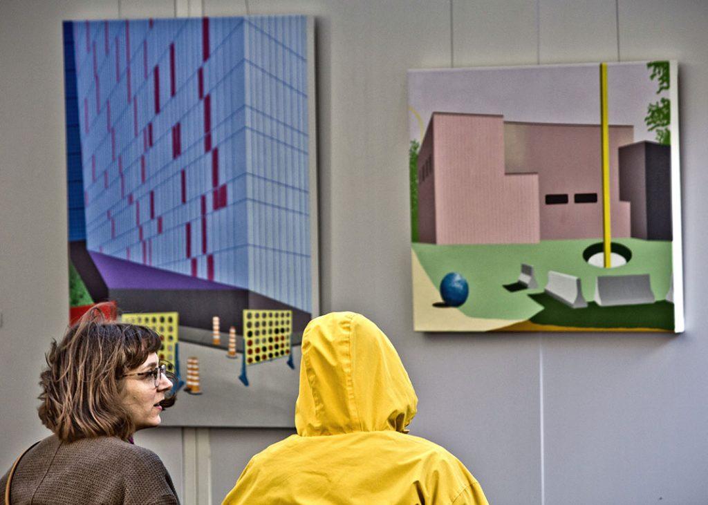 Artch 2018 - Amélie Jodoin - Square Dorchester
