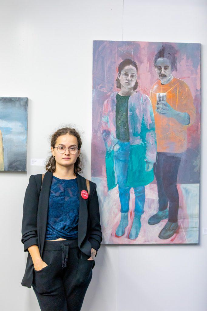 Artch 2018 - Chloé Larivière - Square Dorchester