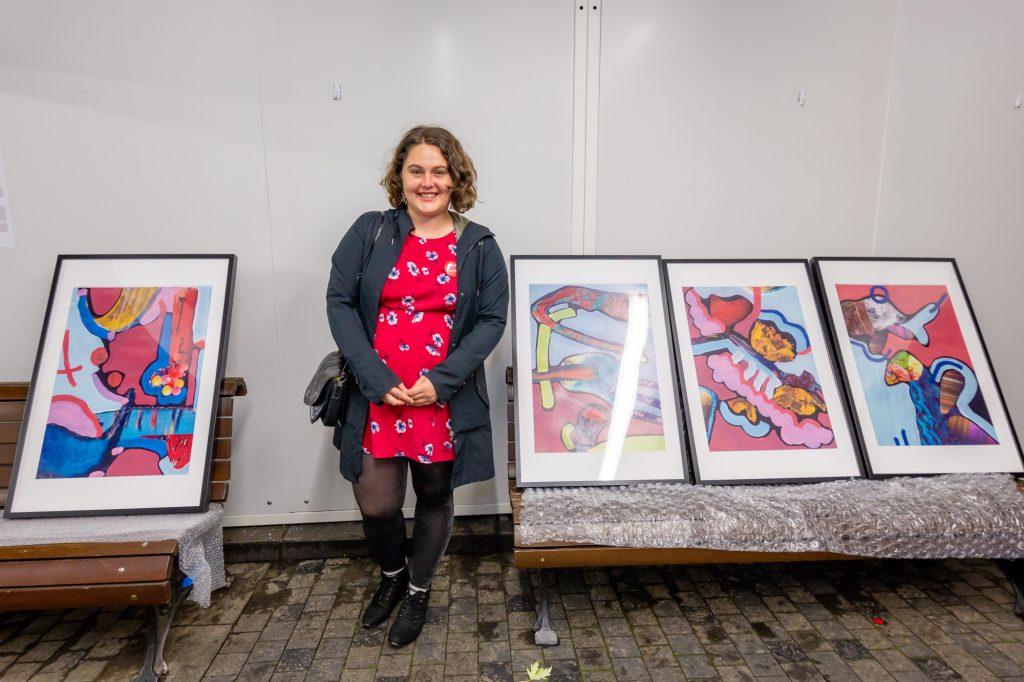 Artch 2018 - Geneviève Bilodeau - Square Dorchester