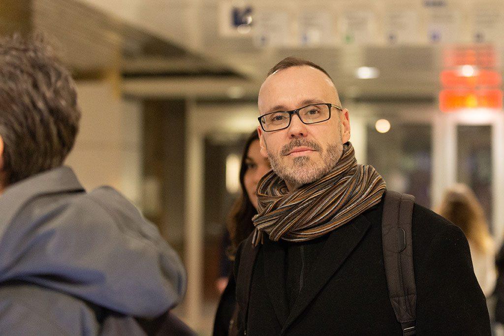 Steve Giasson