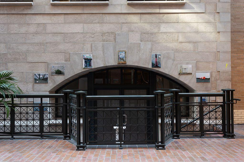 Jean Fédelard - Centre de Commerce Mondial de Montréal