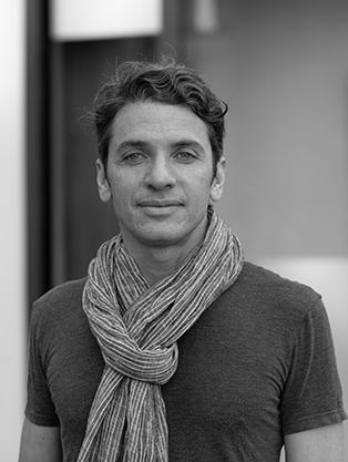 Frédéric Loury - Commissaire principal Festival Art Souterrain 2019