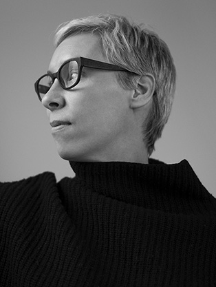 Maude Arsenault - Commissaire invitée Festival Art Souterrain 2019