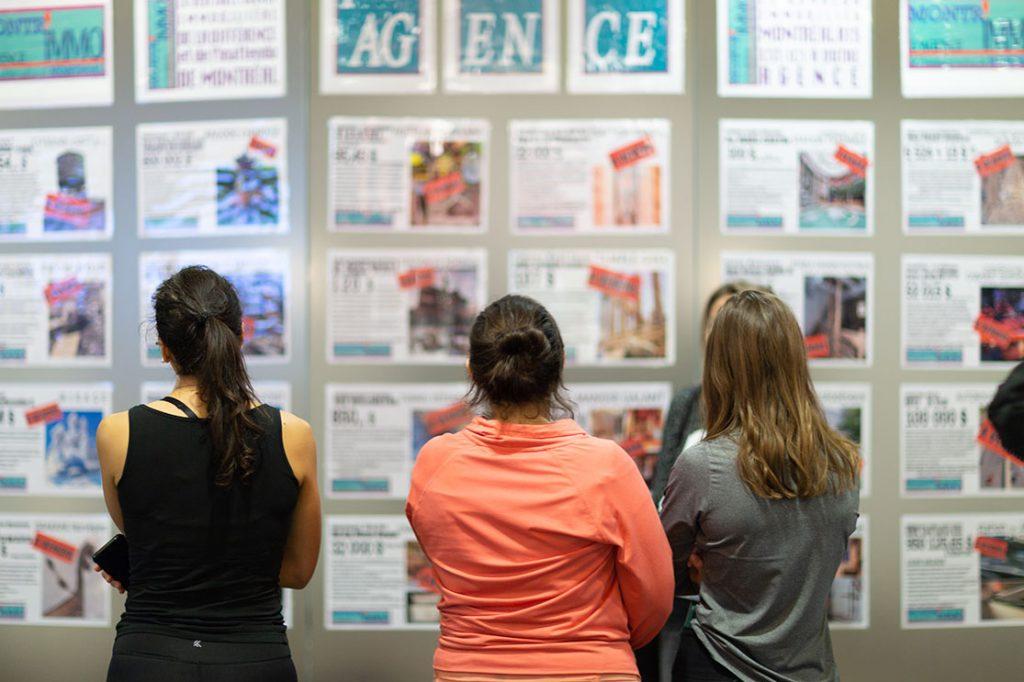 Festival Art Souterrain 2019 - Au pas de course - Agence Montr'Immo