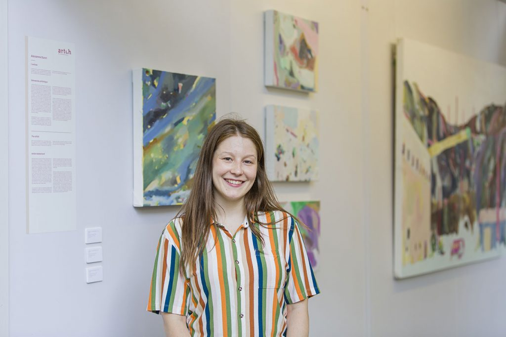 Artch 2019 - Alexanne Dunn