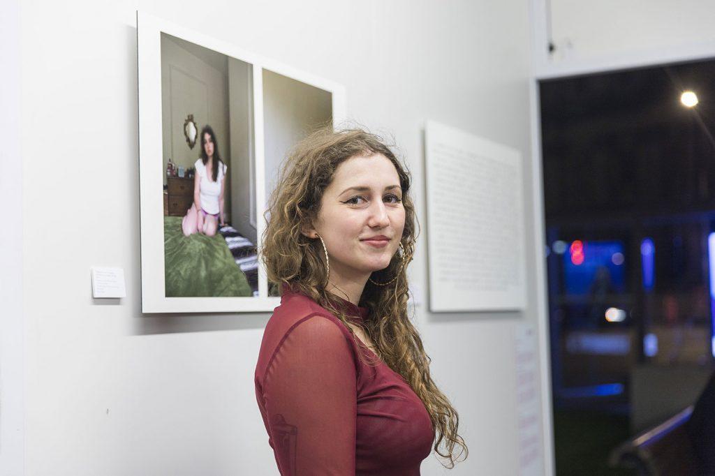 Artch 2019 - Elyse Lewis