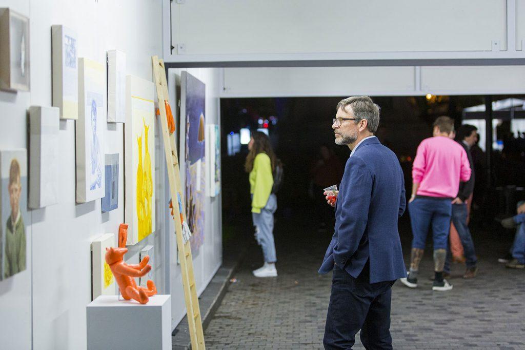 Artch 2019 expo vente - Emily Spooner
