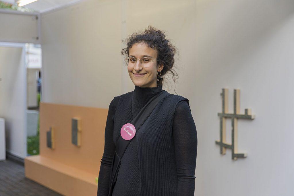 Artch 2019 - Marianne Stratis