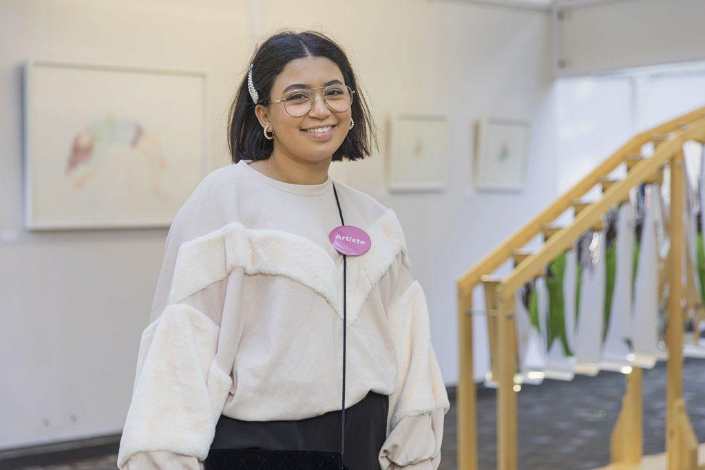 Artch 2019 - Rihab Essayh