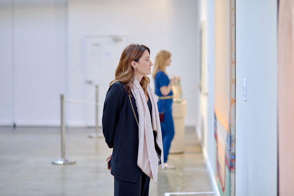 Soirée de levée de fonds Art Souterrain 2019