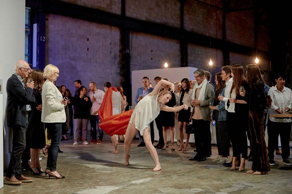 Soirée de levée de fonds - La Tresse Collectif de Danse