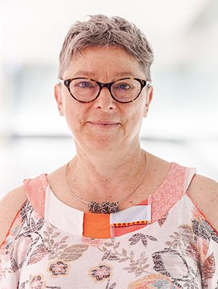 Marie Perrault - Festival Art Souterrain 2020