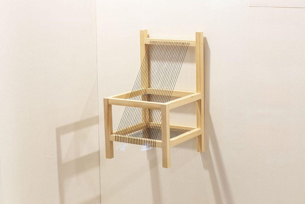 Serge Marchetta - Variation 5 - Vitrine sur l'art 2019