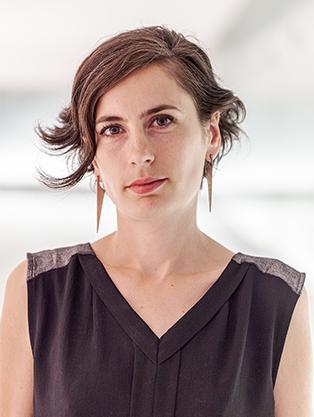 Juliette Bibasse - Festival Art Souterrain 2020