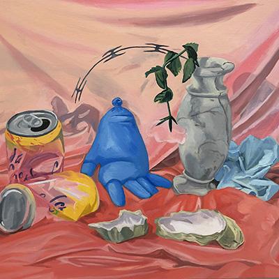 Andrew Oliver artwork