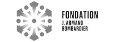 Fondation J Armand Bombardier