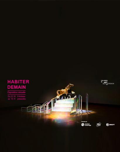 Exposition virtuelle - Habiter demain